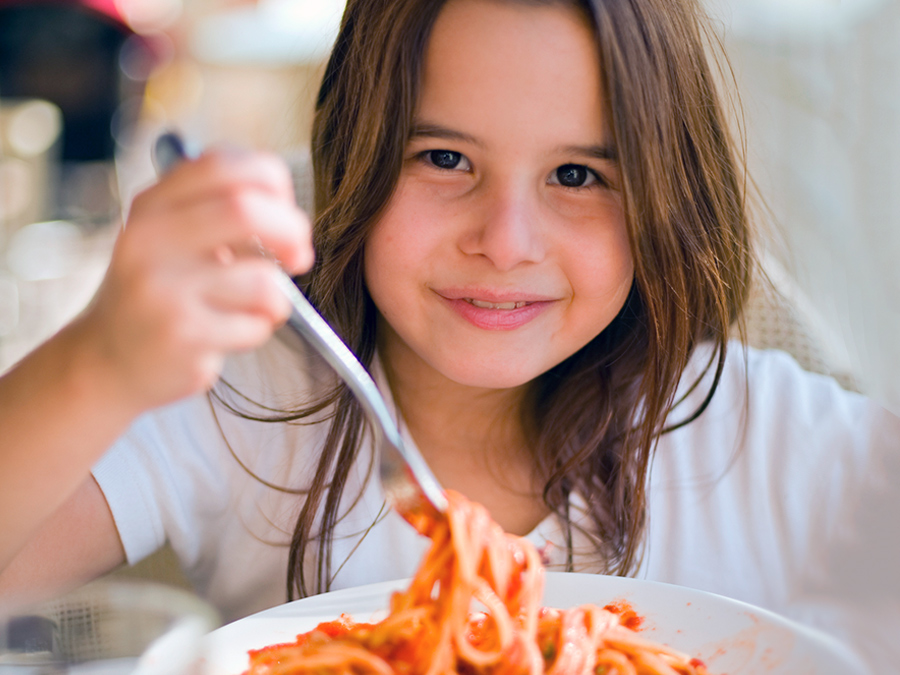 Click to find cystic fibrosis dietary information for children